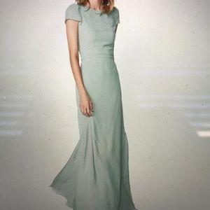 Joanna August Kimberly Long Into The Mystic Dress